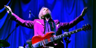Tom Petty, Muse et 50 Cent au Bluesfest d'Ottawa