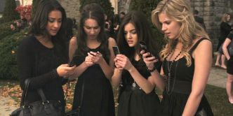 Pretty Little Liars: un spin-off de la série en préparation?