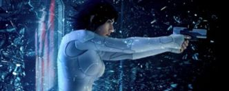 Ghost In The Shell dévoile de nouvelles affiches