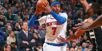 Carmelo Anthony : « Je pensais que les Knicks avaient un plan pour la trade deadline »