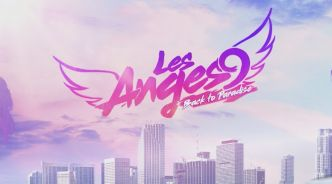 REPLAY Les Anges 9 Back to Paradise : (re)voir l'épisode 16 du 24 février 2017