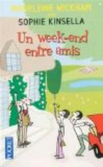 Un week-end entre amis par Wickham Madeleine