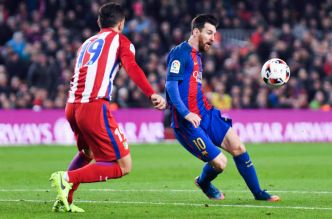 Atlético Madrid – Barça : le match en direct (LIVE 16h15)