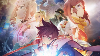 Tales of Zestiria the X ep 20 vostfr