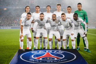 Niort – PSG : le match en direct (LIVE 18h30)