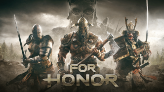 Test de For Honor sur Playstation 4 : la brutalité du champ de bataille
