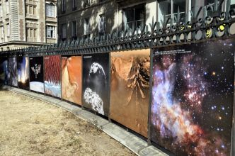 Space Girls, Space Women : l'exposition incontournable