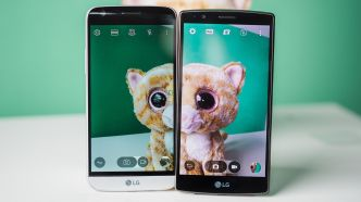 Comparaison d'appareils photo : LG G6 vs Huawei P10 vs Pixel XL vs Samsung Galaxy S7 edge