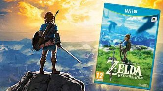 (L'ultime ?) Restock de The Legend of Zelda : Breath of the Wild sur Wii U