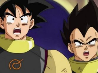 Dragon Ball Super - S03E01