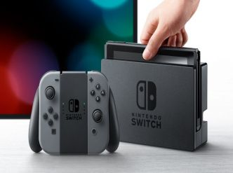 Nintendo Switch, 1.5 millions vendues dans le monde ?
