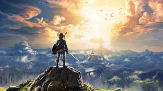 Zelda Breath of the Wild : le making-of complet du jeu