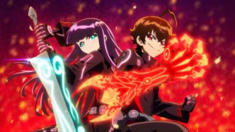 Twin Star Exorcists ep 48 vostfr