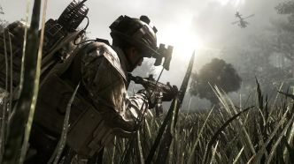 Call of Duty Modern Warfare : Un évènement pour la saint Patrick