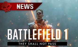 Battlefield 1: They Shall Not Pass - L'armée française arrive