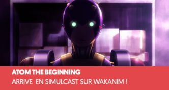 Atom The Beginning (Actualité)