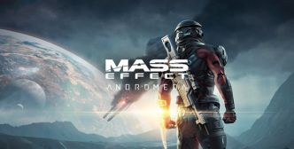 ExploraJeux – Mass Effect: Andromeda (Xbox One)