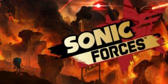 Project Sonic 2017 devient Sonic Forces ! - actualites Hightech jeux video cinema