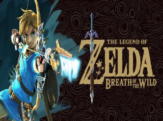 Zelda: Breath of the Wild, des wallpapers…