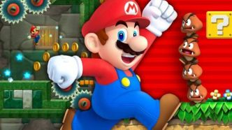 Super Mario Run : la version Android arrive cette semaine