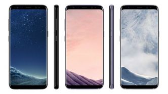 Galaxy S8 : Bixby, l'assistant intelligent est officiel !