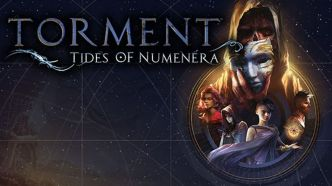 Test de Torment : Tides of Numenera sur Xbox One – de l'excellente science-fiction!
