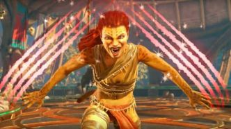 Injustice 2 : Cheetah rejoint le roster