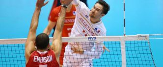 Volley – Equipe de France : Kevin Tillie absent du tournoi de qualification pour le Mondial 2018