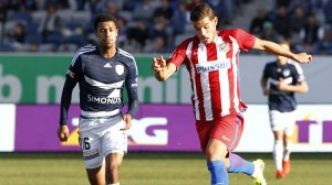 Real : Offensive pour Theo Hernandez