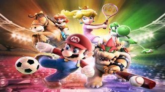 Test de Mario Sports Superstars sur Nintendo 3DS : la compilation ultime