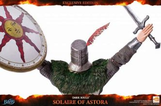 Statuettes Dark Souls Solaires