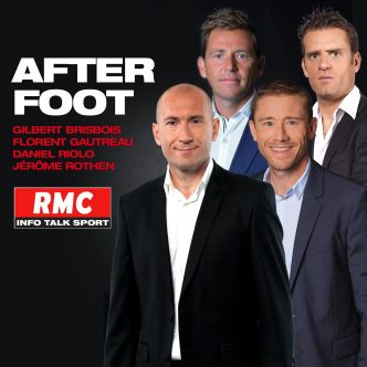 RMC : 22/03 - L'Afterfoot - 22h-23h