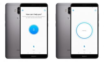 Huawei Mate 9 : Amazon Alexa est disponible, mais bridé par Android - FrAndroid