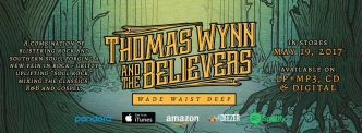 Video premiere: Man Out of Time par Thomas Wynn and The Believers