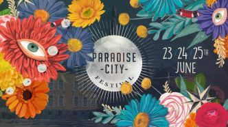 5 raisons de ne pas rater le Paradise City Festival 2017