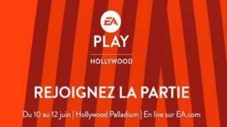 EA Play 2017 : Electronic Arts dévoile son line-up, le prochain Star Wars Battlefront jouable