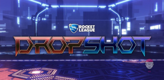 Retour sur le mode Dropshot de Rocket League !