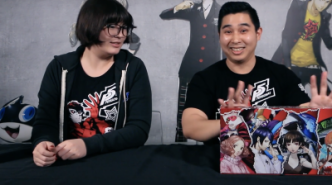 UNBOXING - Persona 5 : déballage officiel de l'édition collector Take Your Heart