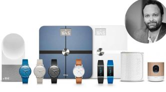 3 questions à... - 3 questions à Nokia, ex-Withings