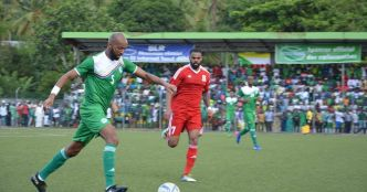 Foot – CAN 2019 : Les Comores s'impose face à Maurice