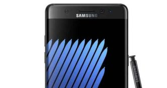 """Galaxy Note 7, Samsung annonce la mise à jour """"tueuse"""" - GinjFo"""