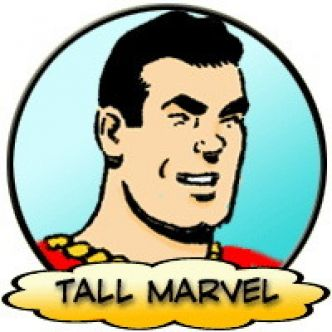 Comics, Gay, Séries, Musique, etc... — Super héros du jour: Superhero of the day: Tall...