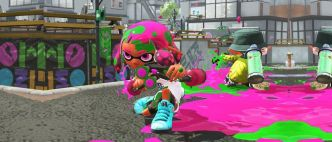 Splatoon 2 : la demo Global Testfire, actuellement jusqu'à 13h