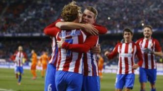 Atletico : Une offre chinoise pour Gameiro