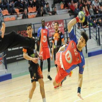 Handball. N1M : Angers-Noyant s'impose in extremis face à Vernon (29-28)
