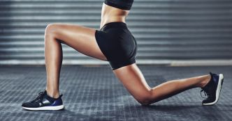 5 exercices faciles pour galber ses cuisses