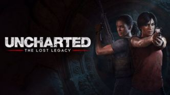 Uncharted The Lost Legacy : Chloe, choix d'un stand-alone, Naughty Dog en parle