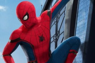 Spider Man Homecoming : une nouvelle bande-annonce explosive !