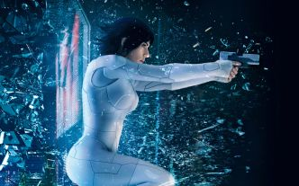WOD « Ghost in the Shell » du jour : 30.03.2017