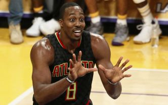 Dwight Howard aide Atlanta à confirmer son réveil
